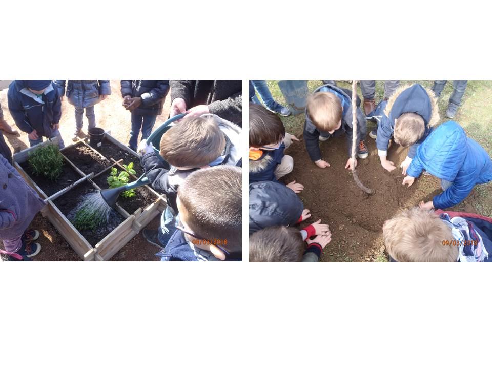 montluçon jardinons