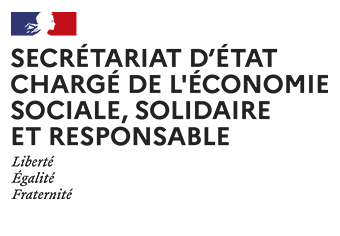 Secrétariat d'État chargé de l'Économie Sociale, Solidaire, et Responsable